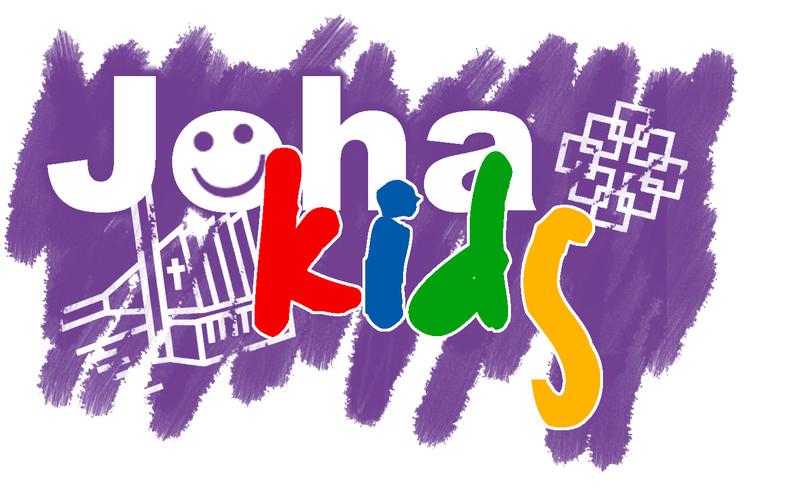 Joha Kids Logo
